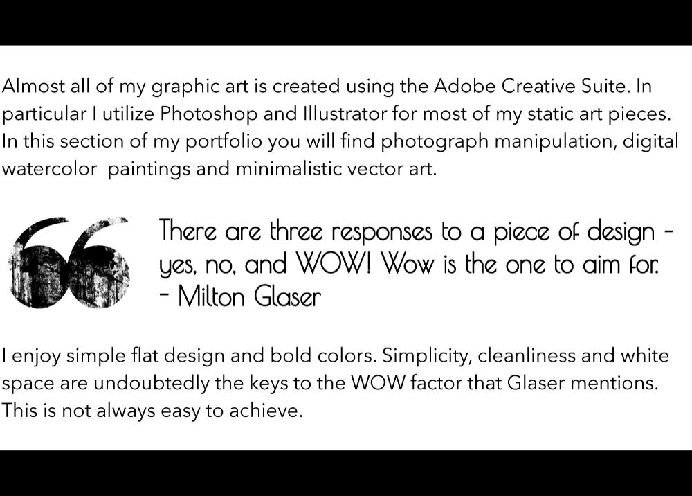 Art Description