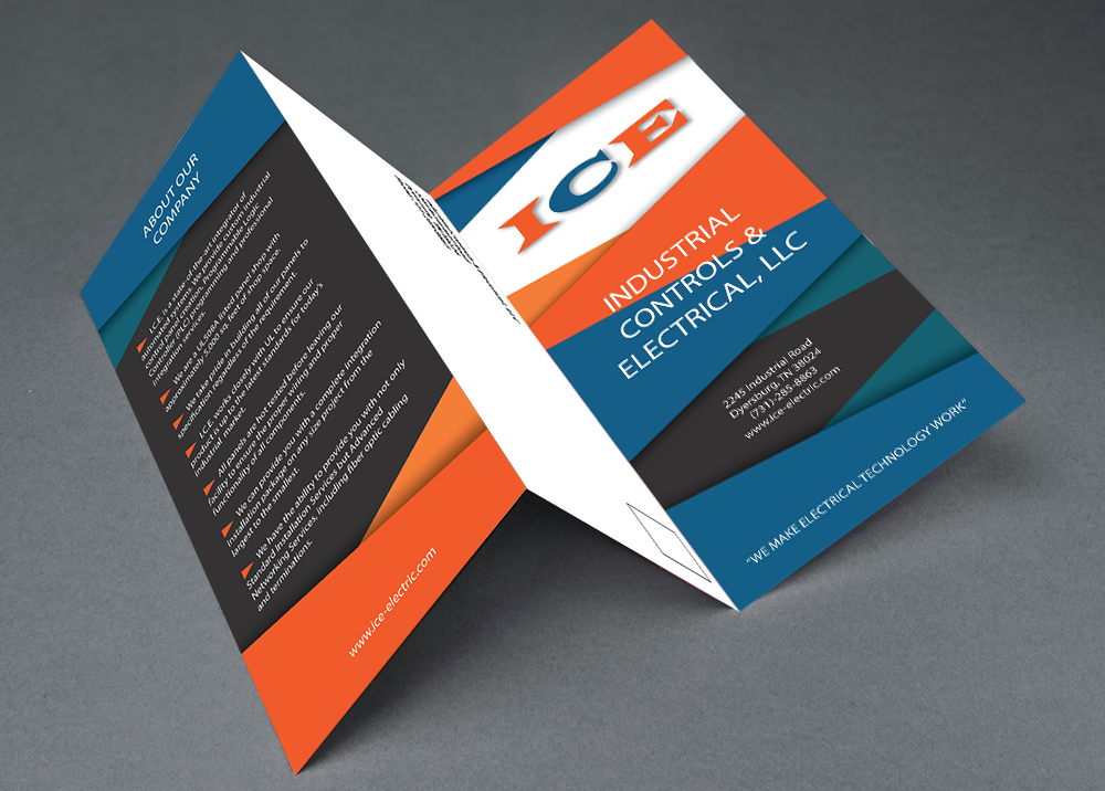 ICE Brochure