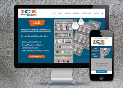 Industrial Controls & Electrical LLC