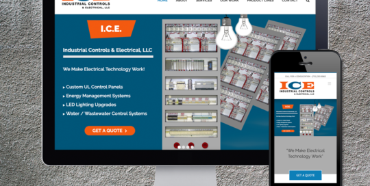 Industrial Controls & Electrical LLC
