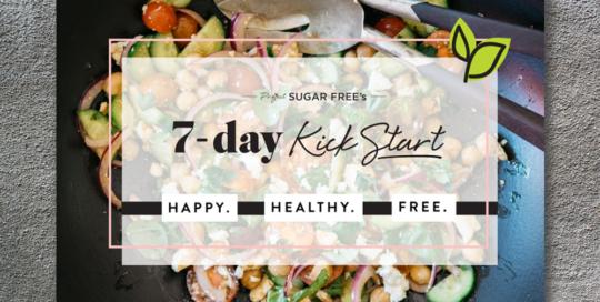 Project Sugar Free KickStart