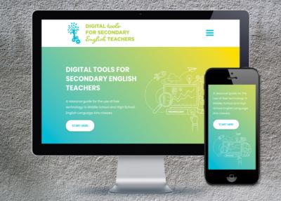 Digital Tools for ELA Teachers